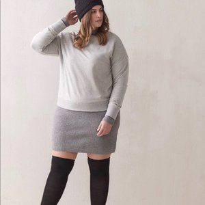 AdditionElle French Terry Sweatshirt